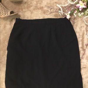 francess&Rita Skirts - Francess&rita Brand Black skirt💜